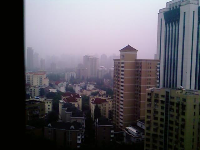 Shanghai, 8:28AM local
