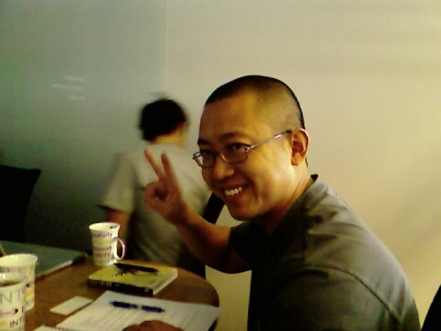Bill Li, Beijing, 11:27AM local