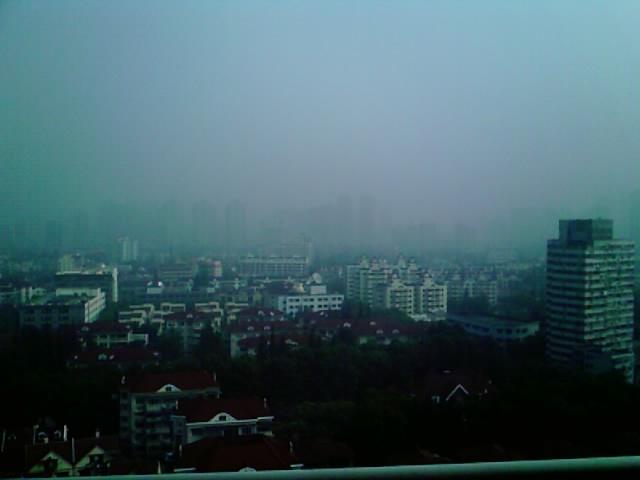 Shanghai 7:55AM local, 6/24