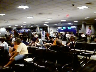 Dulles, 10:27PM...and counting