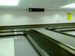 Transfer area