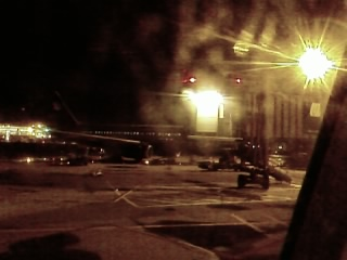 Newark, 1:32AM
