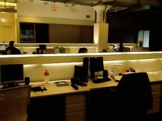 2nd Floor, W+K NYC
