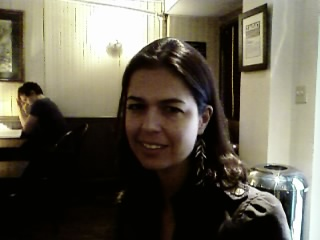Jenny Fielding,Prodigy Ventures, NYC