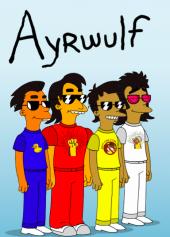 Ayrwulf_simpson