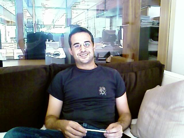 Jordi Martinez, Creative Tech Dir., PDX