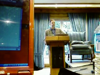 Steve Lidbergh Keynotes...