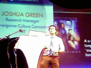 Doc josh green, MIT Media Lab