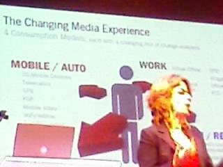 Lori Schwartz, SVP, Interpublic Emerging Media Lab