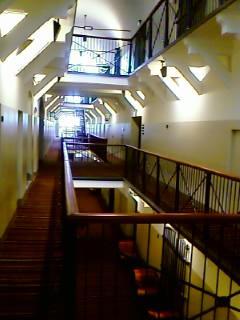 Prisonhotel